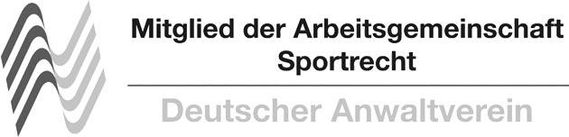 Jann Brauner aus Bamberg ist Mitglied des Arbeitsbereiches Sportrecht